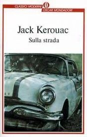 book cover of Sulla strada by Jack Kerouac