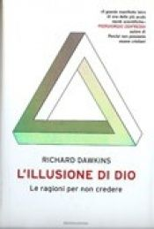 book cover of L'illusione di Dio by Richard Dawkins