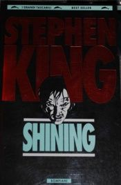 book cover of Shining by Stephen King