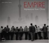 book cover of Empire: Impressions from China (Imago Mundi series) by Colin Jacobs