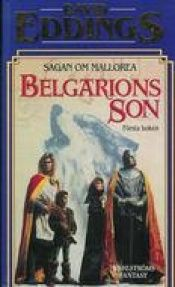 book cover of Sagan om Mallorea : Belgarions son by David Eddings