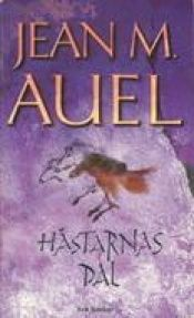 book cover of Hästarnas dal by Jean M. Auel