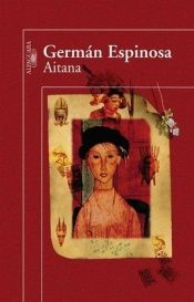 book cover of Aitana by German Espinosa