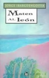 book cover of Maten A Leon by