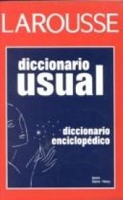 book cover of Diccionario Usual by Ram?n Garc?a-Pelayo y Gross