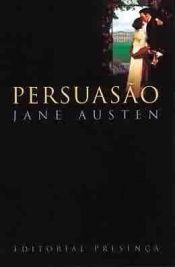 book cover of Persuasão by Jane Austen