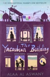 book cover of The Yacoubian Building by Alaa Al Aswany