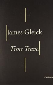 book cover of Time Travel by James Gleick