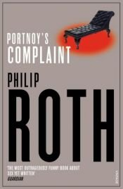 book cover of Portnoy's Complaint by Philip Roth