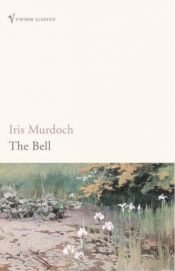 book cover of The Bell by Iris Murdoch