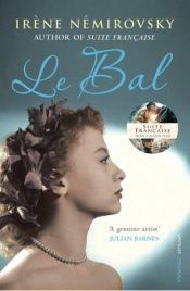 book cover of Het bal by Irène Némirovsky