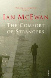book cover of The Comfort of Strangers by Ian McEwan