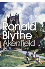 book cover of Akenfield by Ronald Blythe