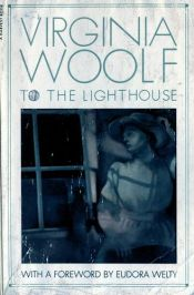 book cover of Til fyret by Virginia Woolf