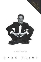 book cover of Cary Grant by Marc Eliot