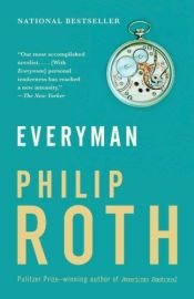 book cover of Alleman by Philip Roth