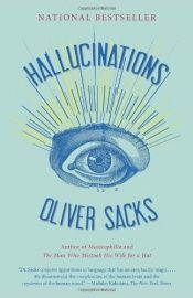 book cover of Hallucinations by Oliver Sacks
