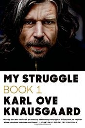 book cover of My Struggle: Book 1 by Karl-Ove Knausgaard