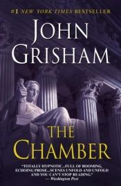 book cover of The Chamber by John Grisham
