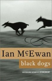 book cover of Black Dogs by Ian McEwan