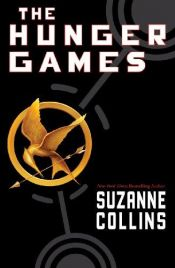 book cover of The Hunger Games by Suzanne Collins