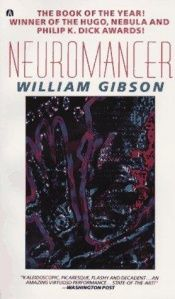book cover of Zenumagiër by William Gibson