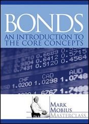 book cover of Bonds: An Introduction to the Core Concepts by Mark Mobius