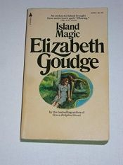 book cover of Inselzauber by Elizabeth Goudge