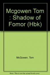book cover of Shadow of Fomor by Tom McGowen