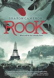 book cover of Rook by Sharon Cameron