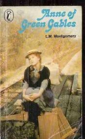 book cover of Anna ystävämme by L. M. Montgomery