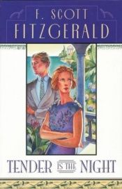 book cover of Tender Is the Night by F. Scott Fitzgerald