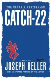 book cover of Catch-22 by Joseph Heller