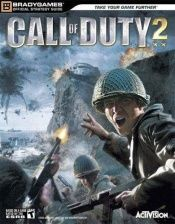 book cover of Call of Duty 2 Official Strategy Guide (Official Strategy Guides (Bradygames)) by BradyGames