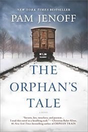 book cover of The Orphan's Tale: A Novel by Pam Jenoff