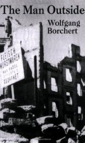 book cover of Buiten voor de deur by Wolfgang Borchert