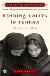 book cover of At læse Lolita i Teheran by Azar Nafisi
