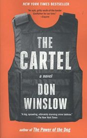 book cover of The Cartel (Vintage Crime: Black Lizard) by Don Winslow