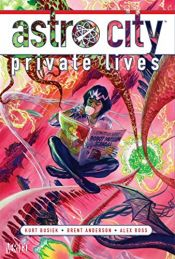 book cover of Astro City: Private Lives by Kurt Busiek