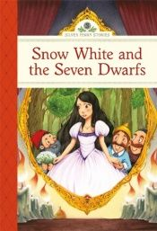 book cover of Snow White and the Seven Dwarfs (Silver Penny Stories) by Deanna McFadden
