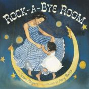 book cover of Rock-a-Bye Room by Susan Meyers