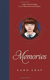book cover of Memories (Lang Leav) by Lang Leav