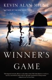 book cover of The Winner's Game by Kevin Alan Milne