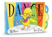 book cover of Dance by Matthew Van Fleet