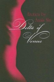 book cover of Venuse delta : [jutustused] by Anais Nin