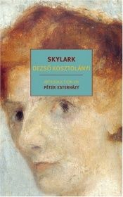 book cover of Skylark by Dezso Kosztolanyi