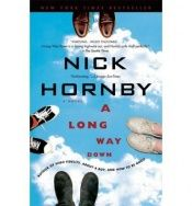 book cover of Pikk tee alla by Nick Hornby