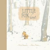 book cover of Little Fox, Lost by Nicole Snitselaar