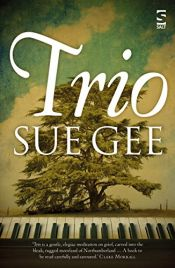 book cover of Trio by Sue Gee