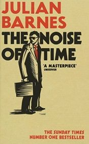 book cover of The Noise of Time by E. J. Barnes